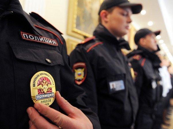 МВД подготовило закон о городской милиции