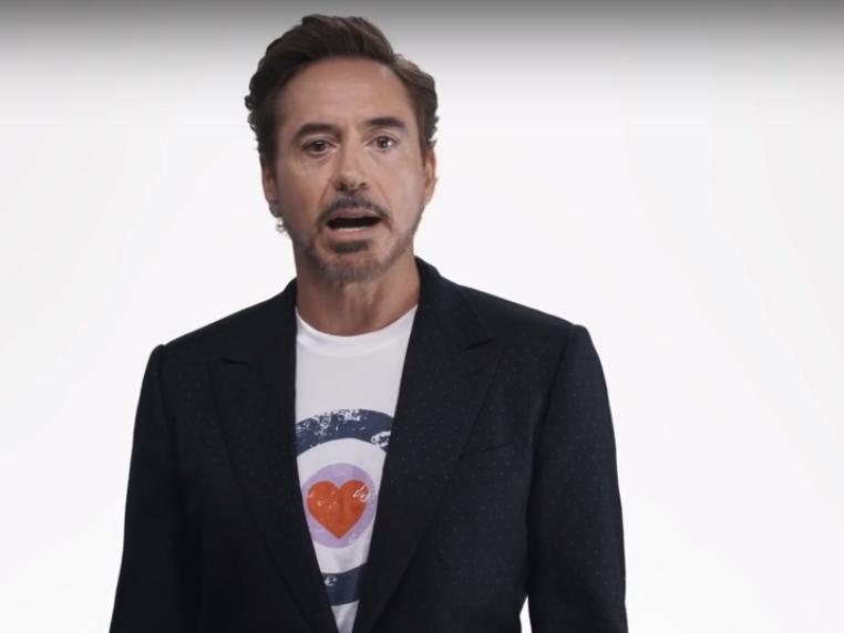 Ряд голливудских актеров снимались всоциальной рекламе против Трампа