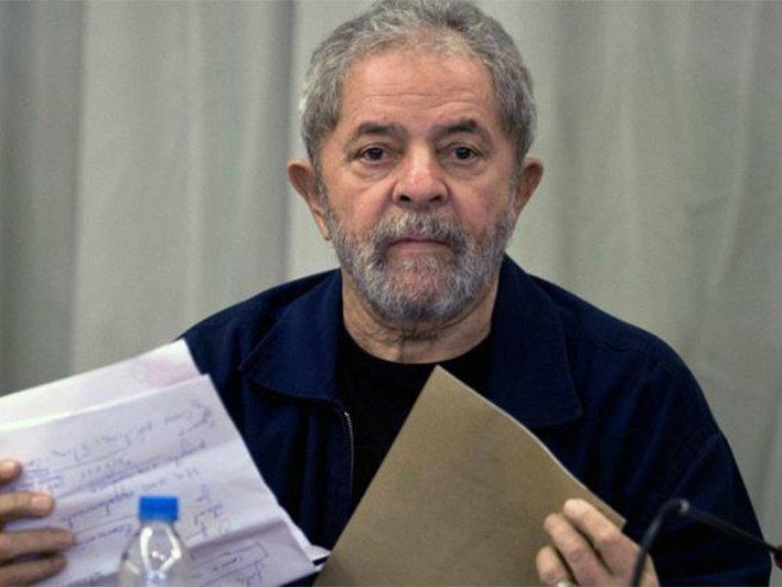 Суд Бразилии распорядился освободить прежнего главу страны Лулу даСилву