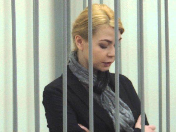 юлия киселева дочь депутата фото