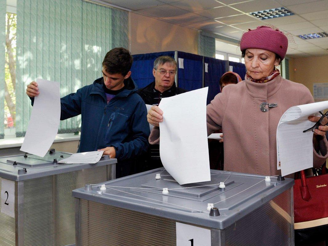 Ученые: Махинации надумских выборах стали самыми крупными за16 лет