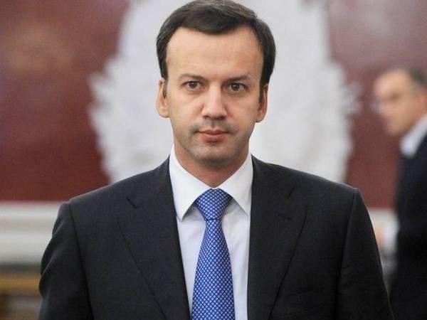 Аркадий Дворкович: экономика Российской Федерации может перейти кросту вближайшие месяцы