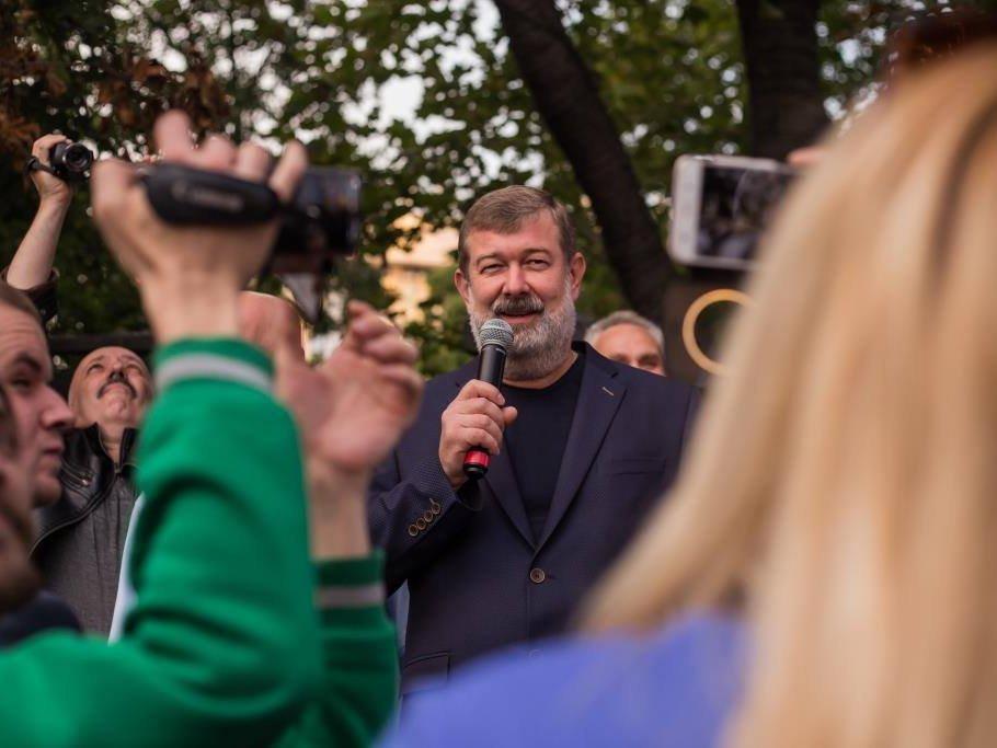Мальцев поведал ополучении политического укрытия вевропейских странах