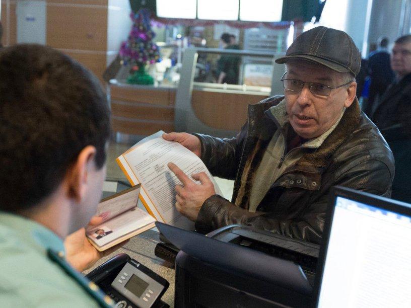 В столичных аэропортах отменили 36 рейсов