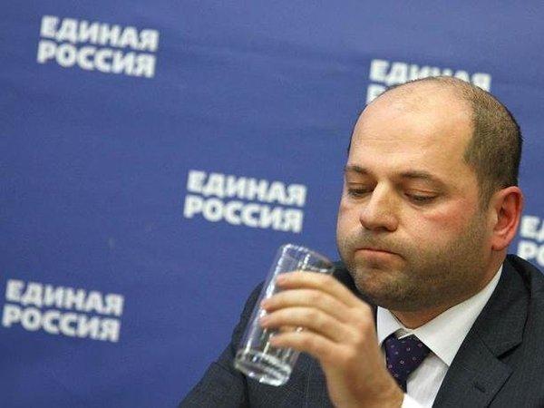 Диплом призывавшего «поменьше питаться» депутата признан подделкой