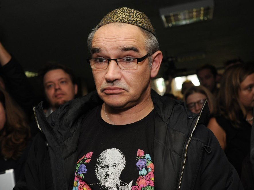 Антон Носик оплатил штраф поделу обэкстремизме