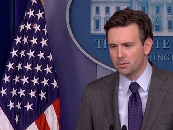 ВБелом доме прокомментировали слова Трампа офальсификациях навыборах