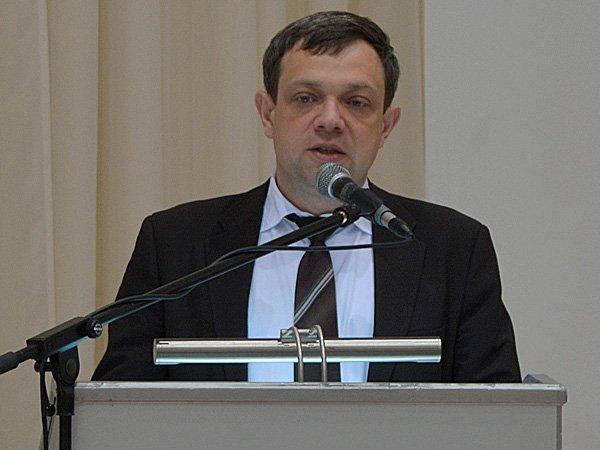 Кемеровского вице-губернатора отправили под домашний арест