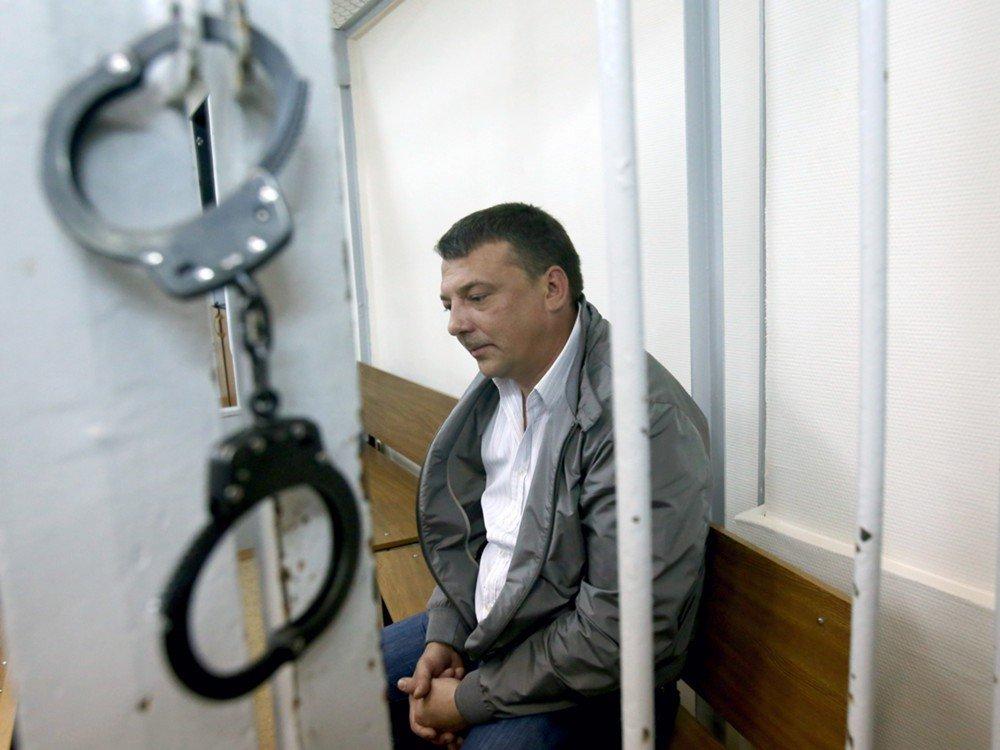 Глава УСБСК Максименко переведён впсихиатрическое отделение «Бутырки»