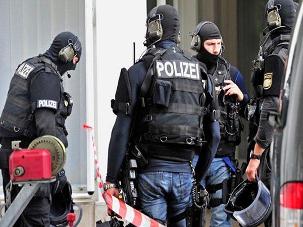 Вооруженное нападение в германском Висбадене, убита женщина