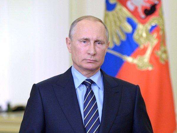 Путин назначил пятерых генералов надолжности Росгвардии