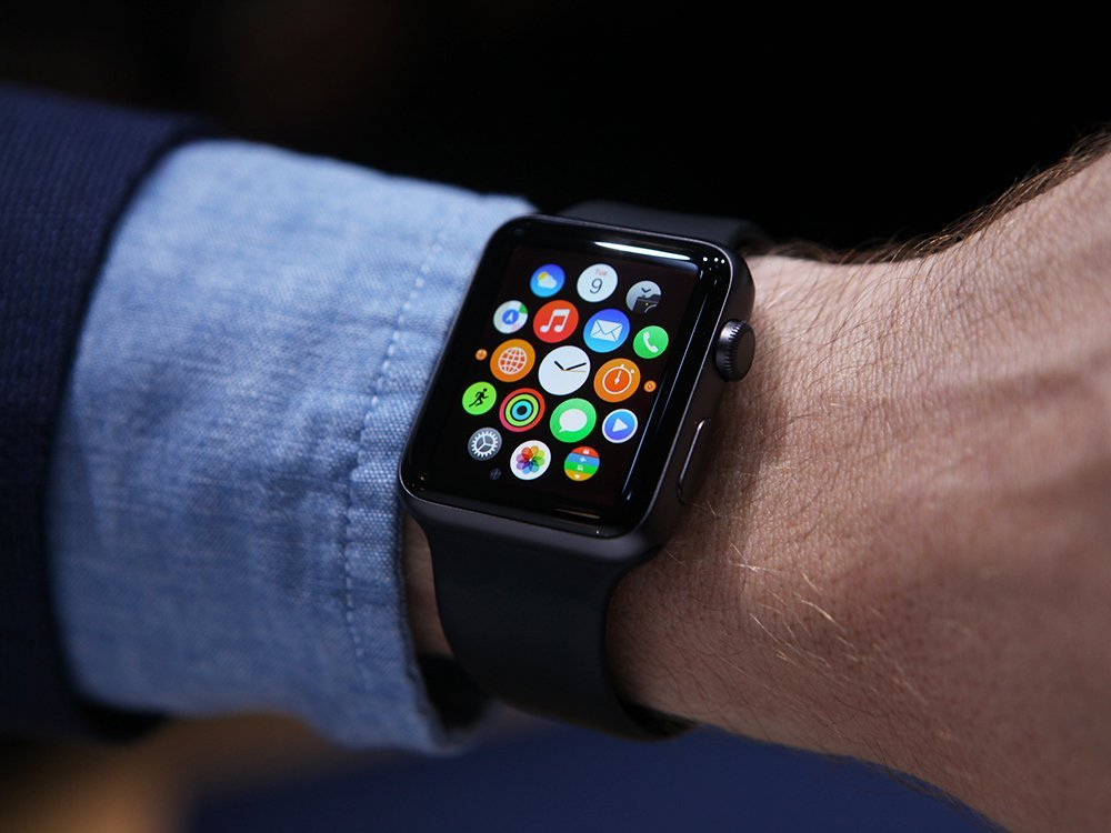 Акции Apple упали из-за оценок продаж iPhone 8