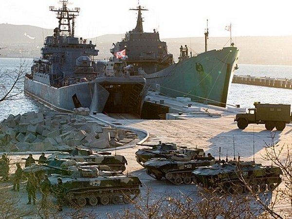 Пункт ВМФ вТартусе могут модернизировать дополноценной базы— Озеров