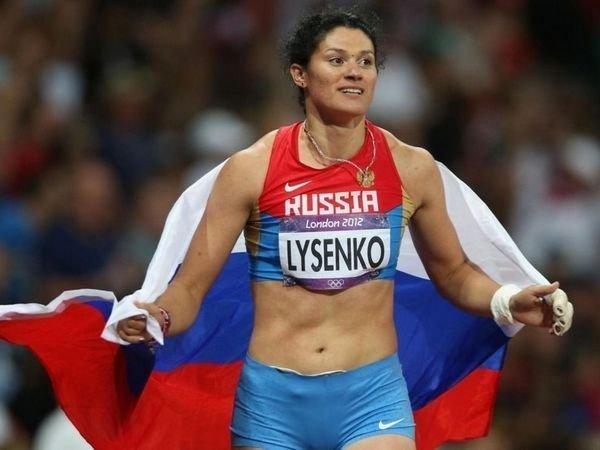 «Татьяна несобирается возвращать золото Лондона-2012»— супруг Белобородовой