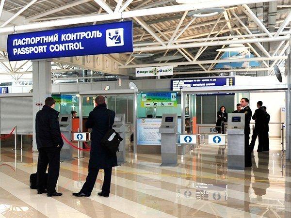Если мывведем визы, украинцы станут россиянами— МИД Украины