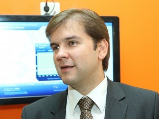 Заместителем главы кремлевского управления внутренней политики будет работник «Росатома»
