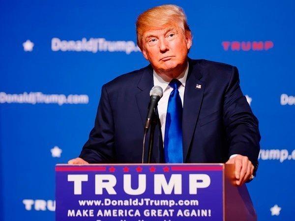 Трамп возмутился отсутствием поддержки состороны республиканцев вскандале с«мужским трепом»