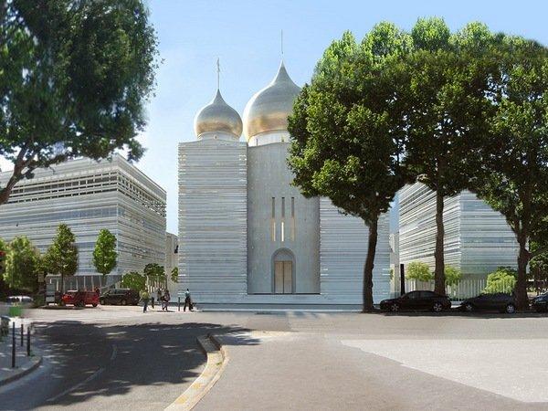 Мединский поедет открывать русский духовно-культурный центр встолице франции