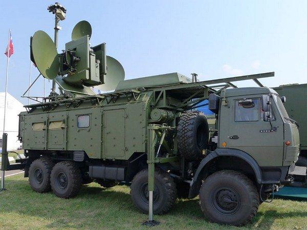 В Российской Федерации испытали «совершенно новый вид» радиоэлектронного оружия