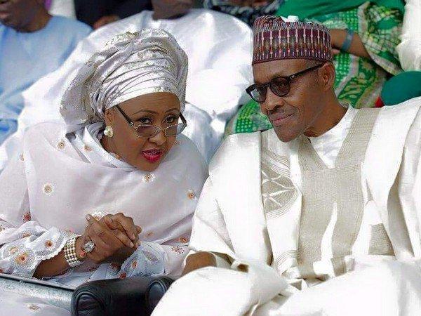 Супруга президента Нигерии выдвинула мужу ультиматум