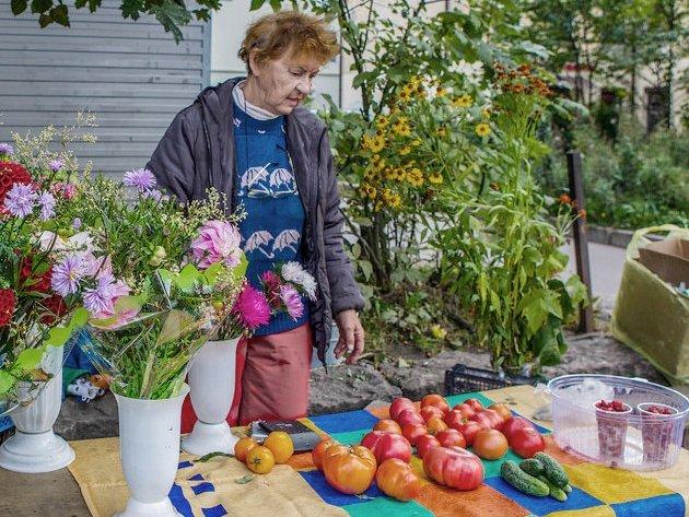Каждый 2-ой житель россии перешел напродукты сосвоего огорода