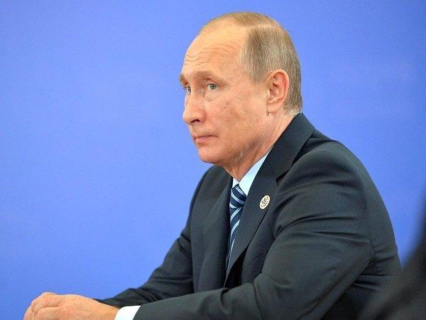 Опрос: рейтинги Владимира Путина и руководства увеличились