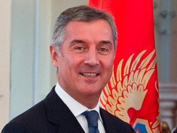 Русские националисты пытались уничтожить премьера страны— генпрокуратура Черногории