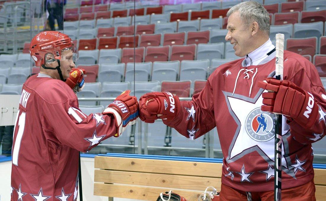 Министром спорта стал Павел Колобков