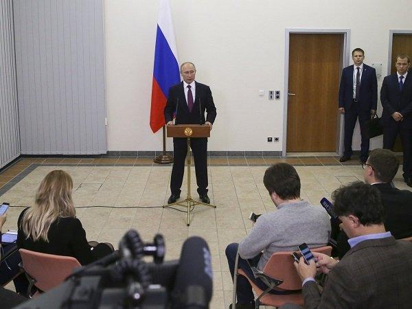 Путин поведал одоговорённостях навстрече «нормандской четвёрки»