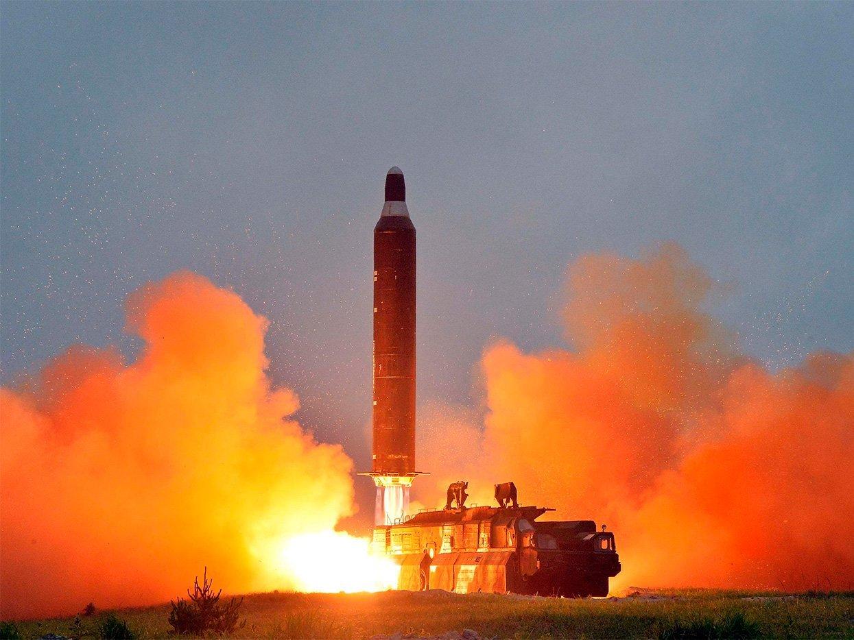 Керри подтвердил размещение системы противоракетной обороны вЮжной Корее совсем скоро