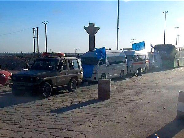 Путин ввел новейшую гуманитарную паузу вАлеппо