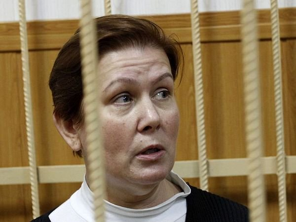 Обвинитель потребовала дать 5 лет боссу Библиотеки украинской литературы