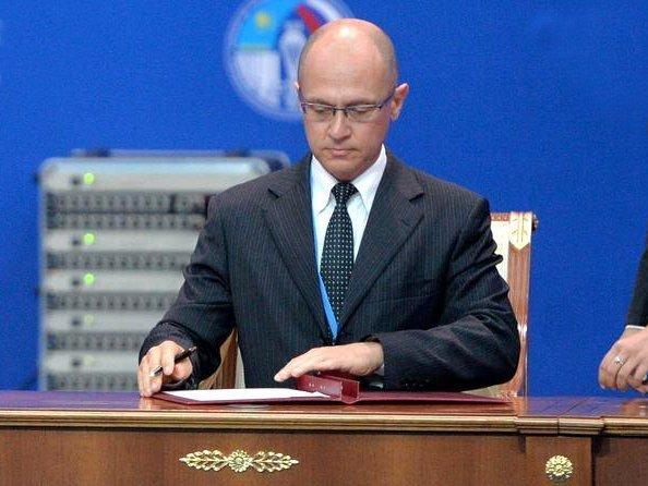 ВКремле поставили задачу обеспечить высокую явку напрезиденстких выборах
