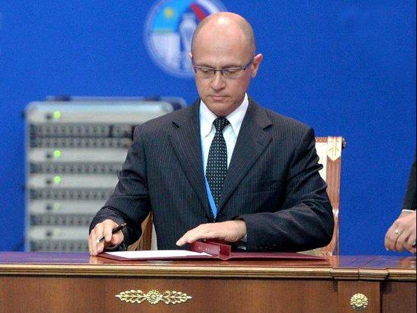 Сумму президентских грантов увеличат до7 млрд руб.
