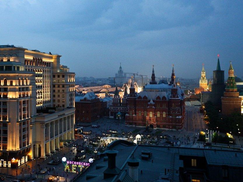 В государственной думе сообщили опотере «диалога» сКремлем