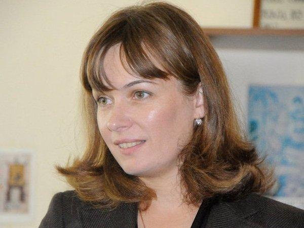 Жена Саакашвили отказалась участвовать во втором туре выборов