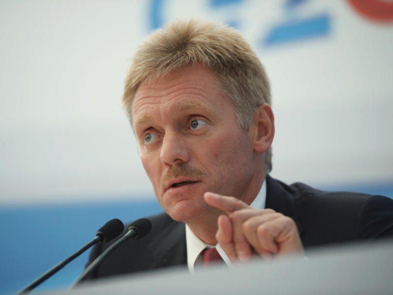 Стала известна позиция Кремля поповоду волны уголовных дел зарепосты