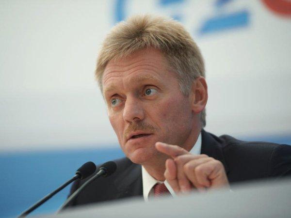 Кремль пообещал неизбежные последствия за убийство Захарченко
