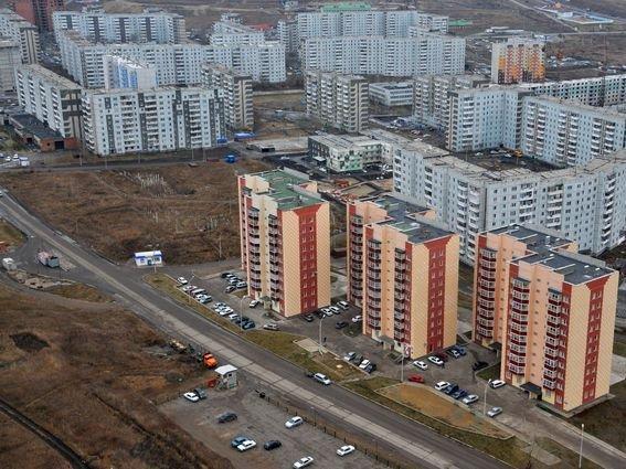 Красноярских молодых людей приговорили к 8-ми годам заубийство бездомного