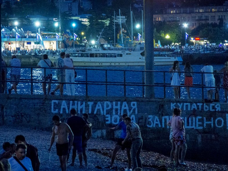 Руководитель Ростуризма призвал развивать систему all inclusive вРФ