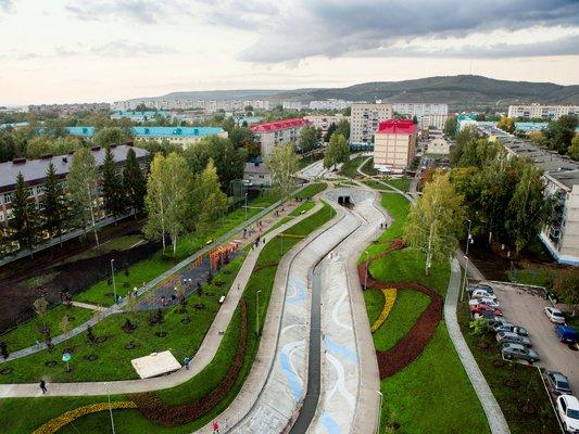 Альметьевск победил вконкурсе название стартап-столицы Российской Федерации