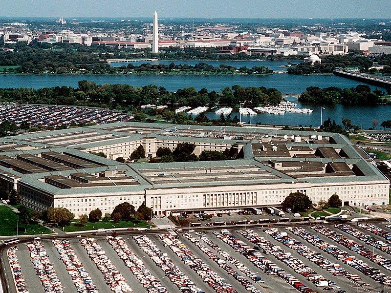 Пентагон опровергает , что сирийские ПВО сбивали американские «Томагавки»