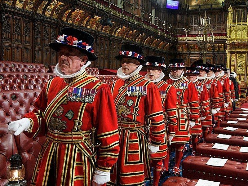 Англия несможет выйти изЕС без согласия парламента