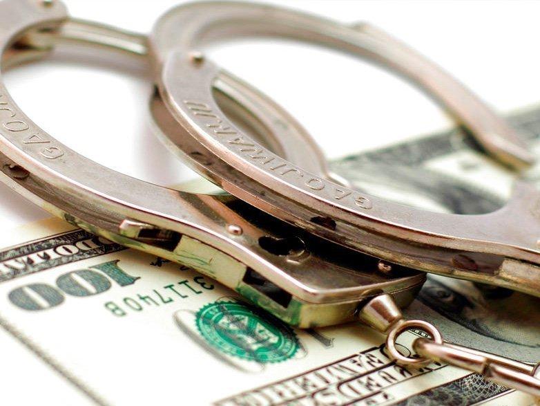 Верховный судРФ предложил запретить аресты предпринимателей поряду статейУК