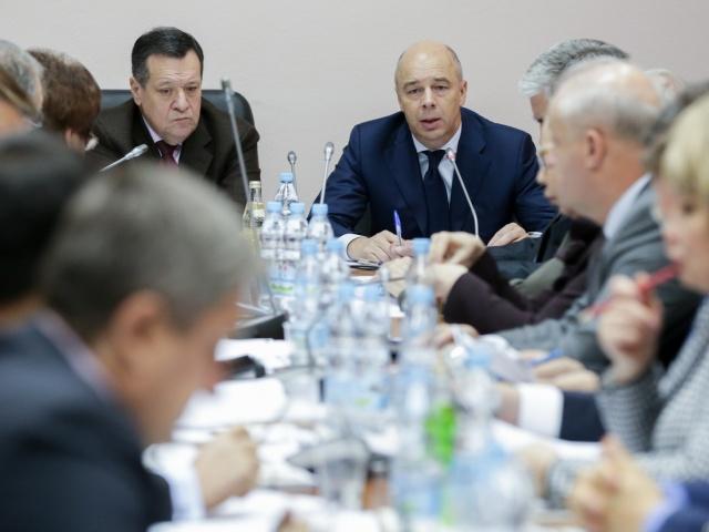 Счетная палата провела проверку эффективности кредитования Самарской области