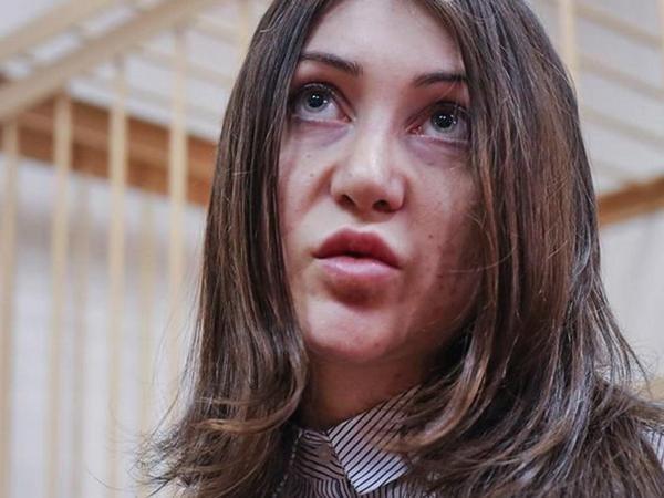 Суд столицы назначил Маре Багдасарян арест на15 суток