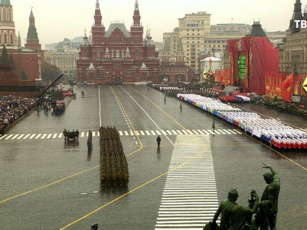 В москве ко дню победы проведут ряд праздничных мероприятий