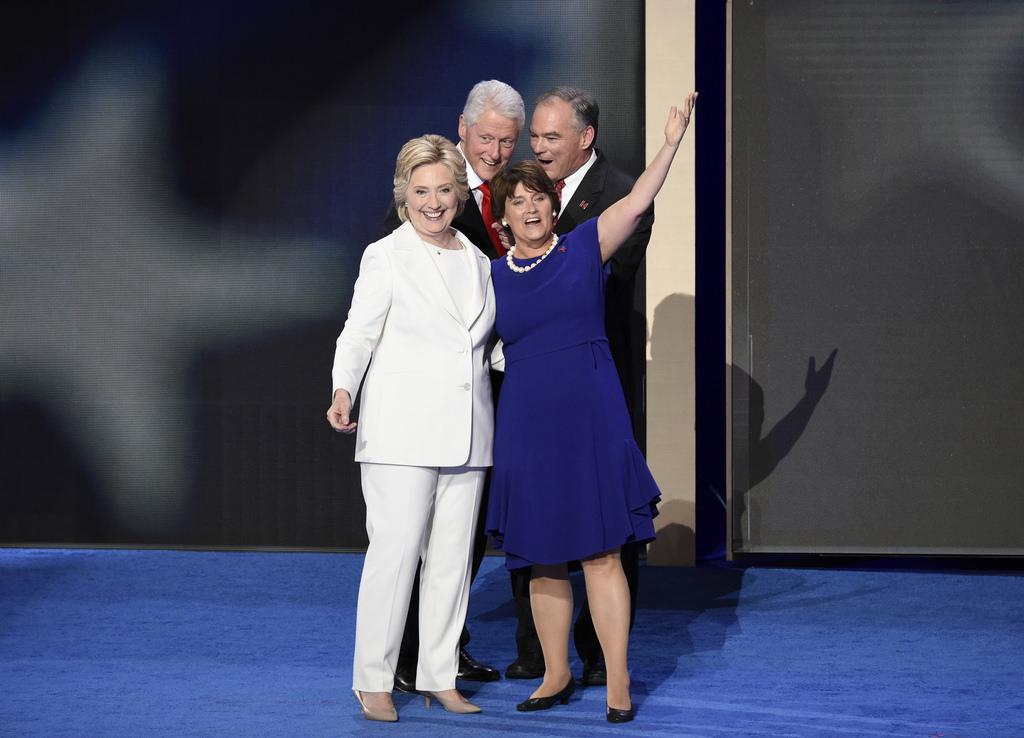 Выборы в США: почему Хиллари назвали Дмитрием