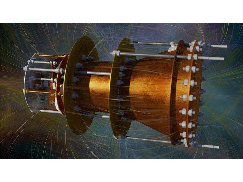 ВNASA подтвердили работоспобность двигателя-ведра, работающего без топлива