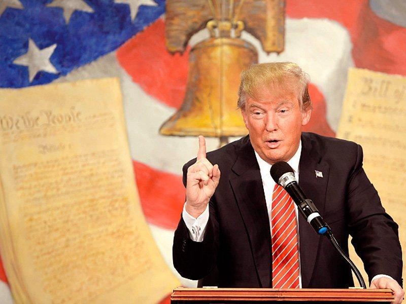 Трамп ответил наслова Обамы о вероятной победе напрезидентских выборах